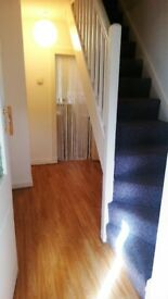 to L E T : FURNISHED FLAT ~ CENTRAL GALASHIELS
