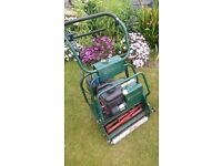 Atco Royale 20E i/c cylinder lawnmower