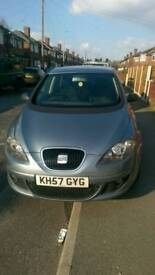 Seat Altea reference sport 1.6