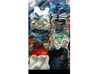 Bargain Baby Boy Clothing Bundle!