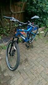 Ironhorse 26 Men's bike
