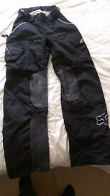 Fox Access Pants (enduro)
