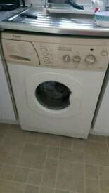 Hotpoint washer drayer