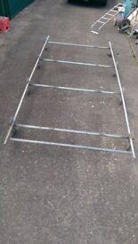 Roof Rack for Van - 1.7m x 3.7m