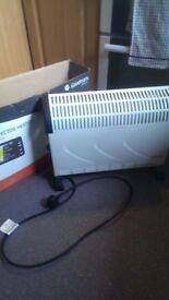 Goodmans 2000 watt convector heater