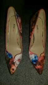 Just fab summer heels