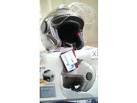 Crivit Sports Open-Face Helmet ��� Brand New ��� Boxed!