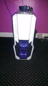 Gaming pc ( Intel i5 4460, 20gb ram & hd 7970 3gb )