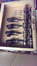 VW Passat 2.0l TDI PD injectors(2007)