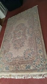Chinese Style Rug