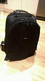 Amazon basics camera backpack bag Dslr