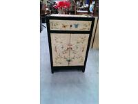 Decorative Bedside Cabinet