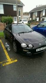 TOYOTA CELICA 1.8 ST202 7AFE SPARES OR REPAIRS!