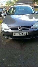Volkswagen Golf 1.9TDI SE New Parts