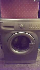 Beko washing machine noisy