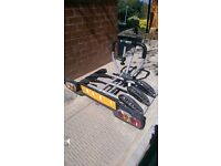 Witter ZX300 Cycle carrier (3 Bikes)