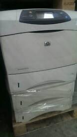HP Printers (FREE) Joblot 12 on pallet