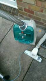 Hover freemotion 2000 watt vacuum cleaner