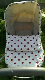 Mamas and papas pram/ pushchair