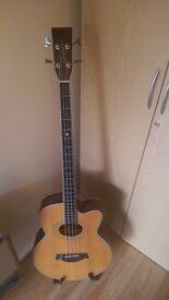 Tanglewood TW55A Bass Guitar