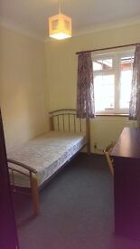 Single room to let Mon-Fri