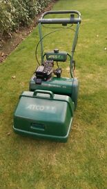 Cylinder lawnmower Atco balmoral 10 blade