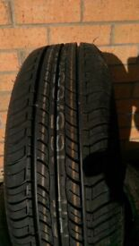 165/65R13 ADMIRAL TYRE