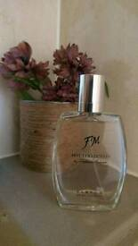 Men's Perfume by Federico Mahora #64 - 50ml inspired by GIORGIO ARMANI - BLACK CODE