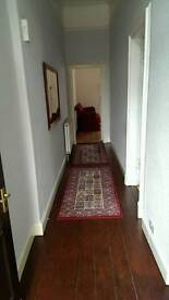 Main door One bed flat for rent in uphall. **£100 off 1st mnths rent**
