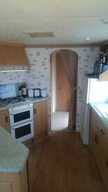 Static Caravan for sale in Clacton On Sea