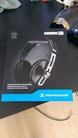 Sennheiser Momentum 2.0 Over Ear AUDIOPHILE headphones - BRAND NEW AND SEALED