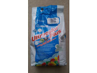 Mapei Ultracolor Grout 5kg - Grey
