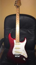 Fender e serial Japan 1986