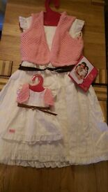 Our generation me & you matching girl and doll Phoebe outfits (age6-7)