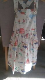 Girls summer dress from Next in size 6 years