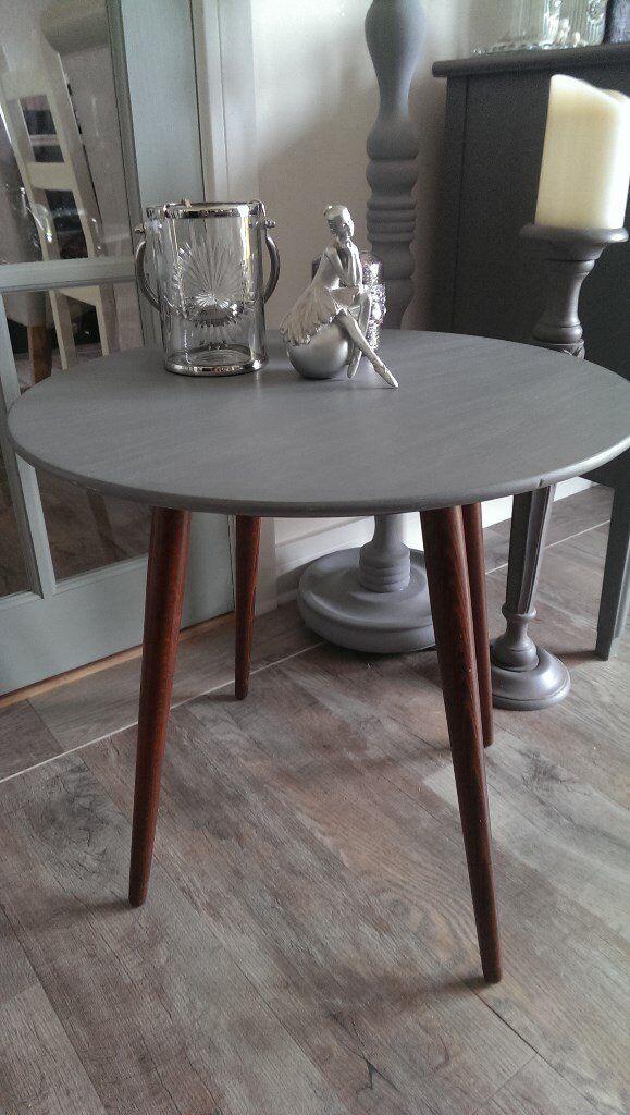 Retro coffee table 1960s
