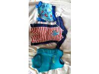 Baby swimming bundle