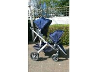 Uppababy Rumble Seat, brand new, bought on 5th January 2017
