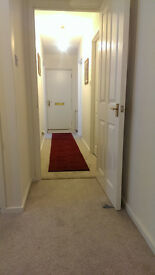 Spacious Doublebed Room in Aberdeen City Centre for Rent