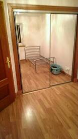 Double room to rent on