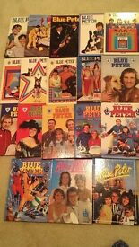 blue peter annuals for sale in wolston