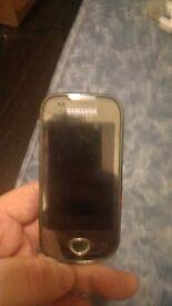 Samsung I5801 for sale