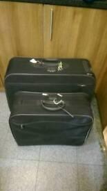 Samsonite suitcase set