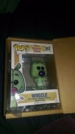 Pop in a box Woozle