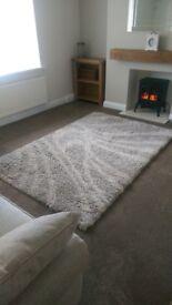 large dunelm rug