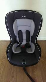 Vito Childs car seat