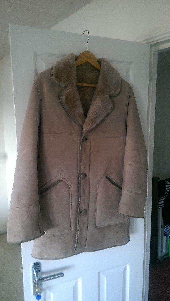Lakeland Sheepskin coat (Hardly worn) | in Southampton Hampshire