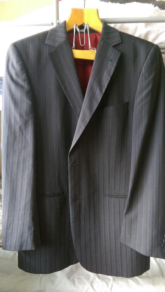 Hugo James Hugo James Suit 40/34