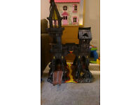 Tower of Doom - ELC wooden playset toy