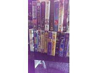 Miscellaneous VHS Tapes